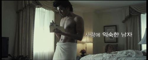 """Sao Hàn lại """"tấn công"""" bằng nude và ngực trần - 11"""