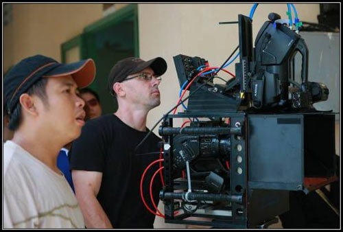 Bóng ma học đường: Phim triệu đô Made in Vietnam - 1