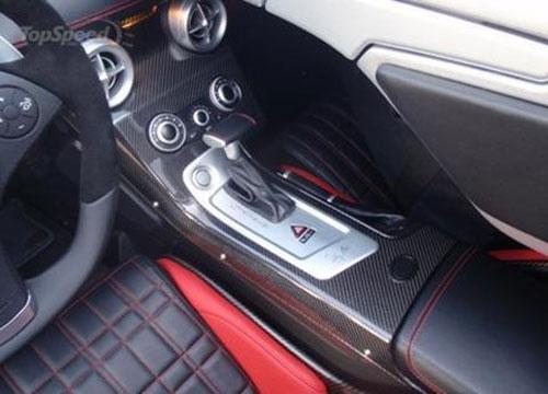 Siêu xe SLR McLaren Stirling Moss gần 21 tỷ VND - 7