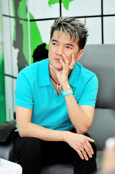 Showbiz Việt và những cái tên đình đám năm 2010 - 1