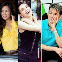 Showbiz Việt và những cái tên đình đám năm 2010