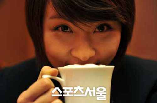 Ha Ji Won tiết lộ cả tá bí mật - 5