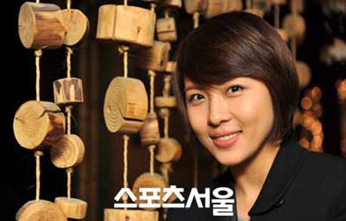 Ha Ji Won tiết lộ cả tá bí mật - 1