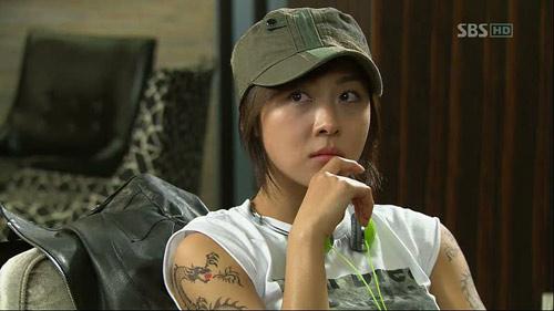 Ha Ji Won tiết lộ cả tá bí mật - 8