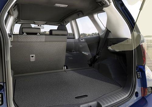 Công bố giá Toyota Verso-S 2011 - 6