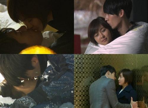 Ha Ji Won tiết lộ cả tá bí mật - 4