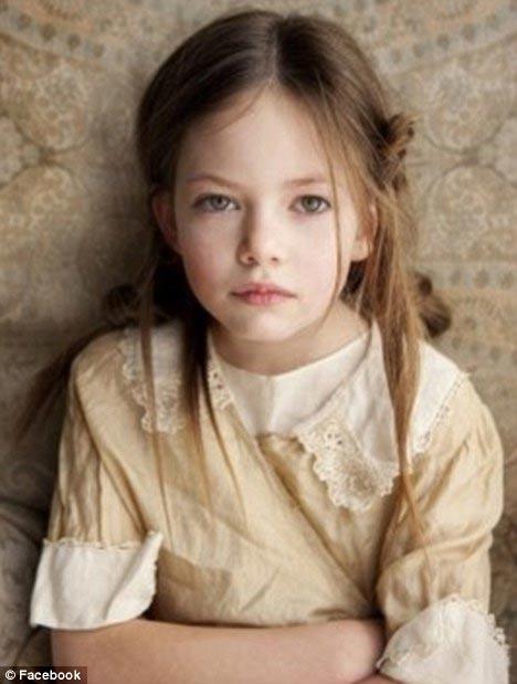Robert Pattinson và Kristen Stewart đã có con gái - 1