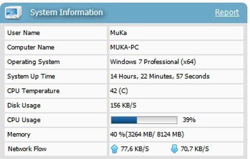Chữa lỗi và tối ưu hệ thống với 360Amigo System Speedup Free - 7