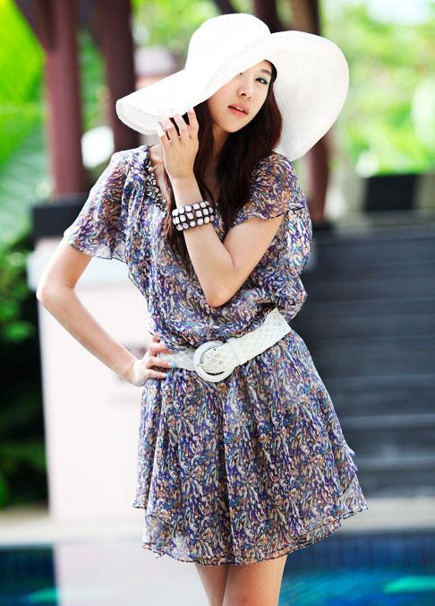 Váy xinh cho Tết thêm ngọt ngào - 2