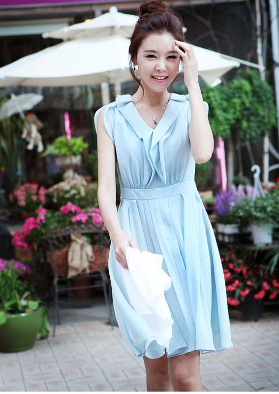 Váy xinh cho Tết thêm ngọt ngào - 9
