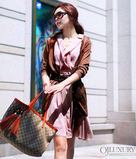 Váy xinh cho Tết thêm ngọt ngào - 11