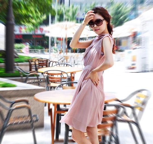 Váy xinh cho Tết thêm ngọt ngào - 14