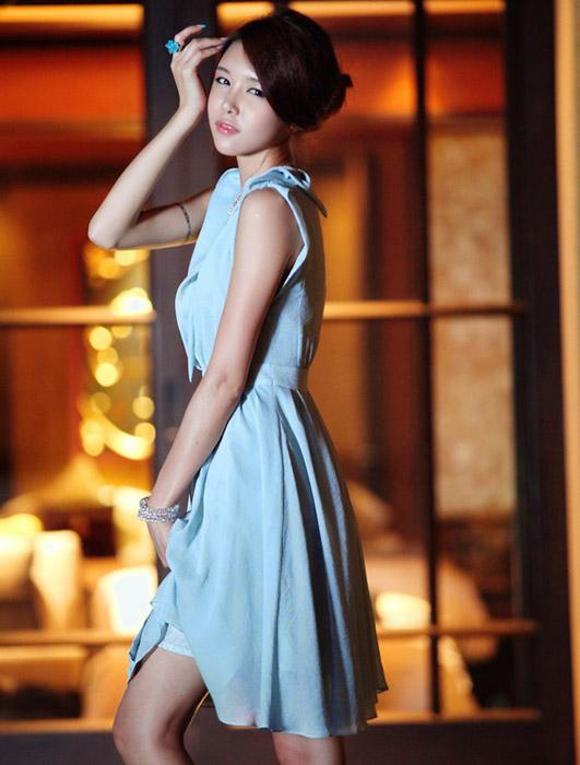 Váy xinh cho Tết thêm ngọt ngào - 17