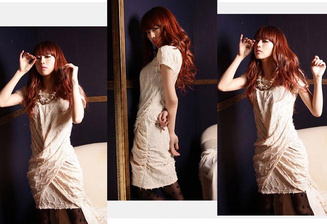 Váy xinh cho Tết thêm ngọt ngào - 21