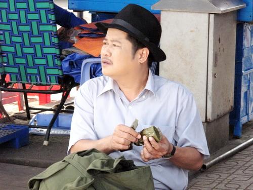 Danh hài Thanh Nam đắt sô phim Tết - 1