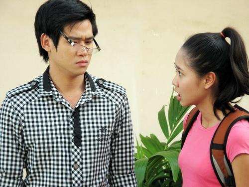 Danh hài Thanh Nam đắt sô phim Tết - 2