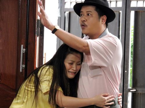 Danh hài Thanh Nam đắt sô phim Tết - 4