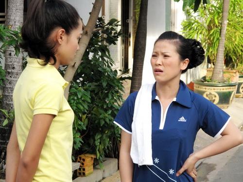 Danh hài Thanh Nam đắt sô phim Tết - 5