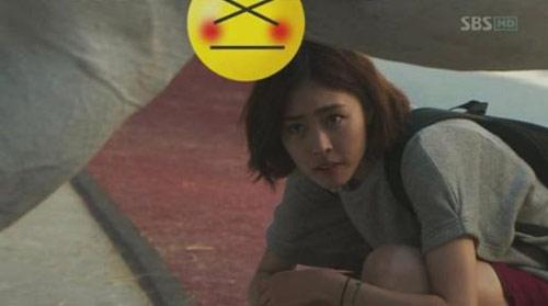 """Tình yêu """"nhọ nhem"""": Xu hướng mới phim Hàn? - 7"""