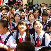 Hà Nội: Đã có kế hoạch tuyển sinh đầu cấp năm học 2011-2012