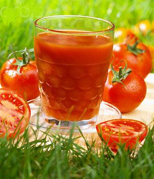 Giảm eo đẹp da với cà chua - 2