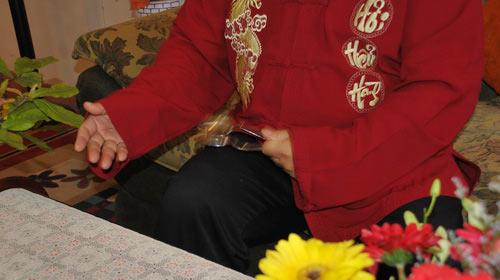 """""""Vua muỗng"""" Trần Quang Hải - 6"""