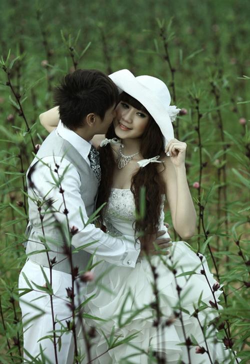 Minh Hà muốn Lý Hải là chồng ngay lần gặp đầu tiên - 1