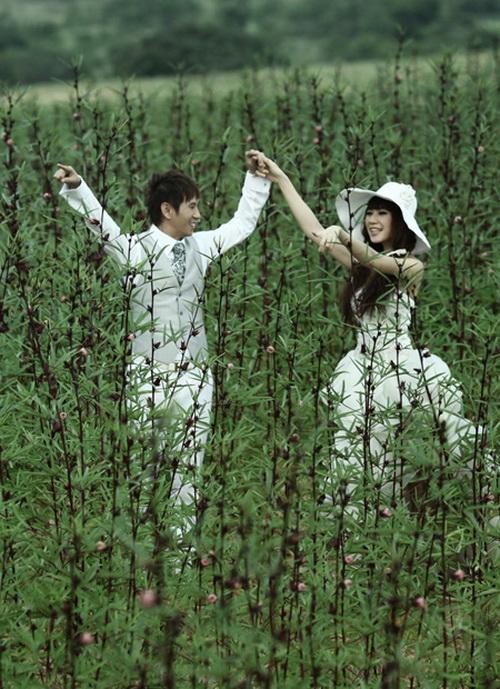 Minh Hà muốn Lý Hải là chồng ngay lần gặp đầu tiên - 2