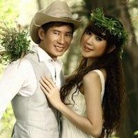Minh Hà muốn Lý Hải là chồng ngay lần gặp đầu tiên