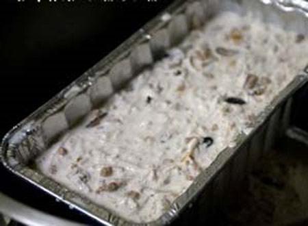 Nếm thử bánh khoai môn của người Hoa - 7