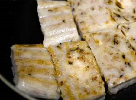 Nếm thử bánh khoai môn của người Hoa - 8