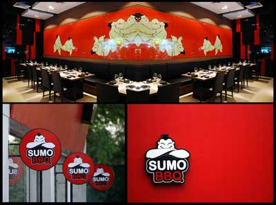 Độc đáo Sumo BBQ - 1