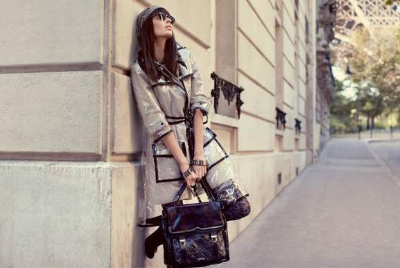 Túi xách duyên dáng cho nữ công sở - 2