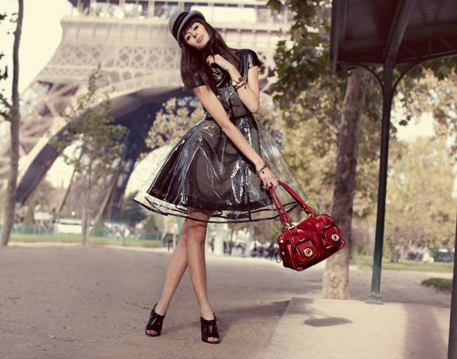 Túi xách duyên dáng cho nữ công sở - 4