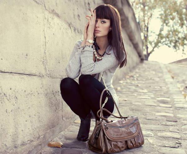 Túi xách duyên dáng cho nữ công sở - 5