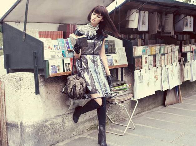 Túi xách duyên dáng cho nữ công sở - 8