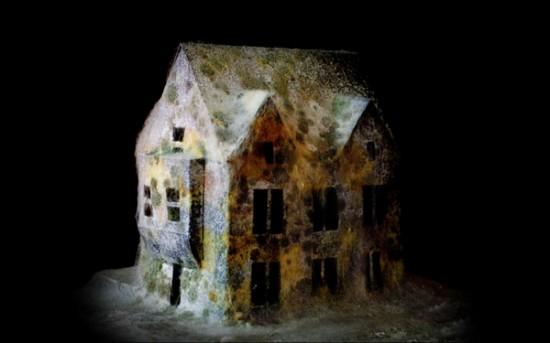 Những ngôi nhà hoang... rởm - 5