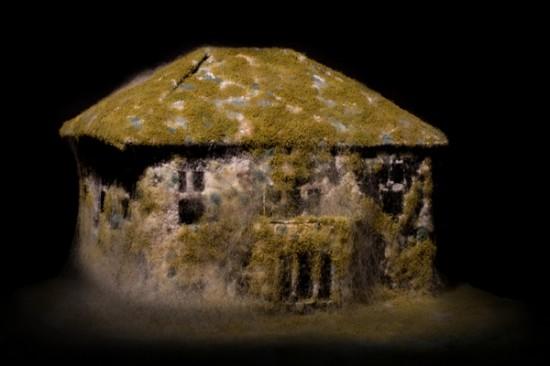 Những ngôi nhà hoang... rởm - 6