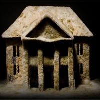 Những ngôi nhà hoang... rởm