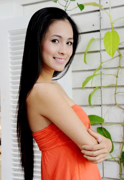 Thùy Trang với niềm đam mê điện ảnh - 1