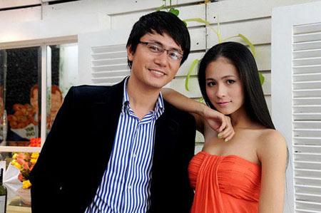 Thùy Trang với niềm đam mê điện ảnh - 2