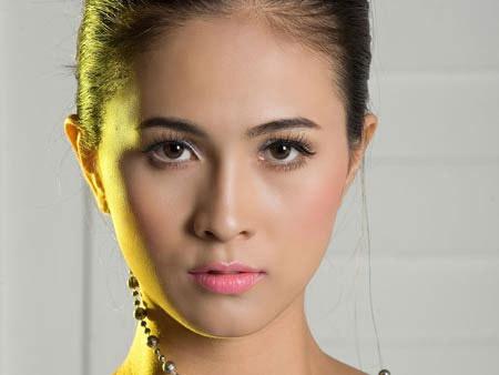 Thùy Trang với niềm đam mê điện ảnh - 3