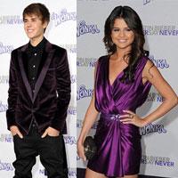 Justin Bieber và Selena Gomez: Tình trong như đã