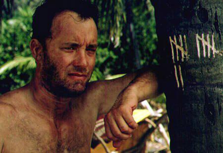 Video phim:  Một mình trên hoang đảo - 6