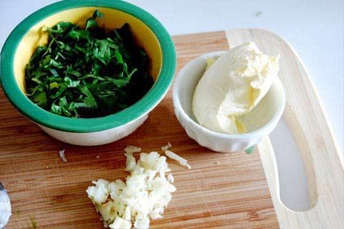 Thơm nức bạch tuộc xào bơ tỏi - 1