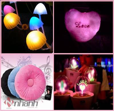 Quà tặng Valentine độc đáo tại Nhanh.vn - 3