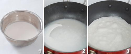Dai dai... bánh trứng cuộn 3 lớp - 1