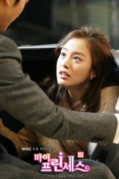 """Kim Tae Hee - Song Seung Heon """"phim giả tình thật""""? - 13"""