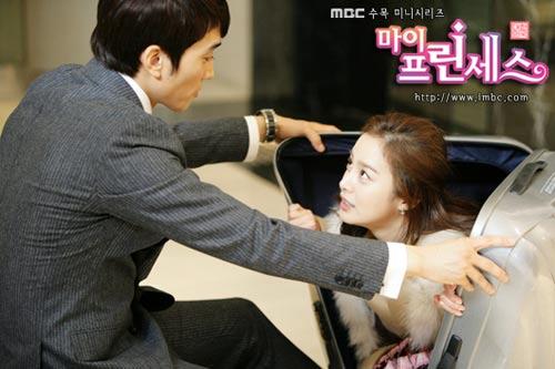 """Kim Tae Hee - Song Seung Heon """"phim giả tình thật""""? - 12"""