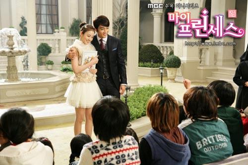 """Kim Tae Hee - Song Seung Heon """"phim giả tình thật""""? - 8"""